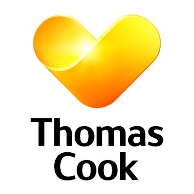 Thomas Cook. (Photo: Twitter/@ThomasCookUK) by .