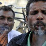 Smoking. (File Photo: IANS) by .