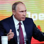Russian President Vladimir Putin. (File Photo: IANS) by .