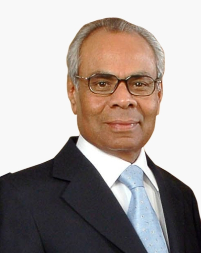 Srichand Hinduja. (File Photo: IANS) by .