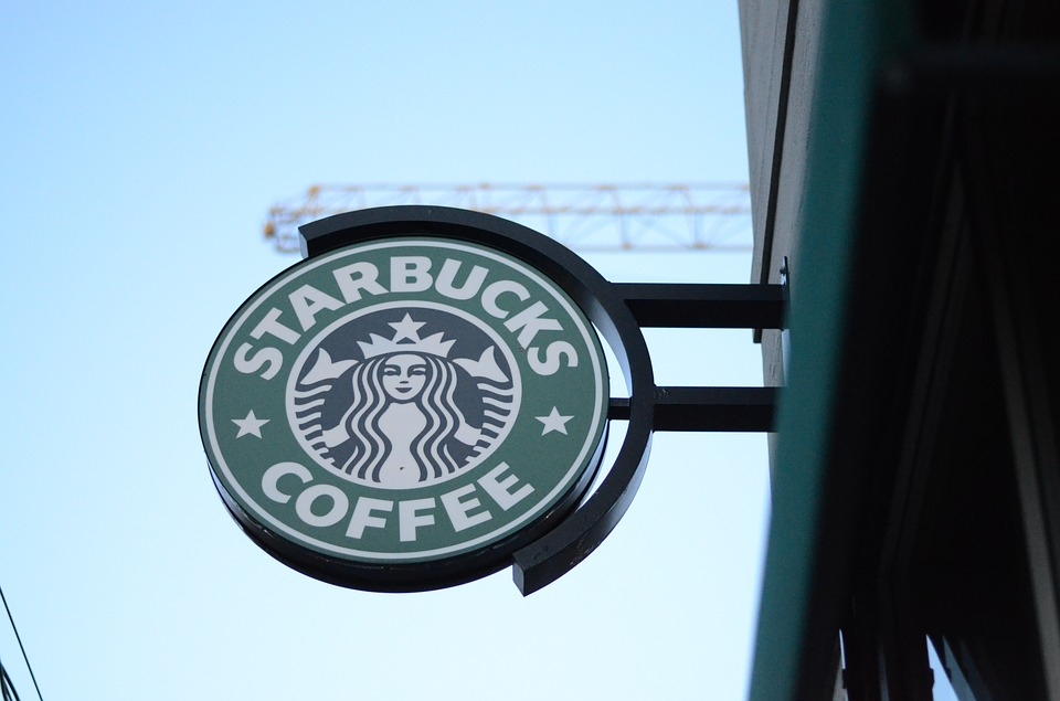 Starbucks. (File Photo: IANS) by .
