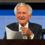 AUSTRALIA-CANBERRA-GARETH EVANS-NEW BOOK-LAUNCHING by .