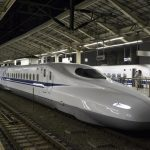 Bullet train. (File Photo: IANS) by .