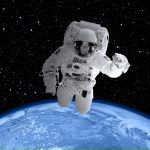 Astronaut. (File Photo: IANS) by .