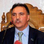Parvez Ahmed. (File Photo: IANS) by .