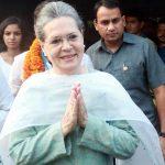 Sonia Gandhi. (File Photo: IANS) by .