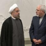 IRAN-TEHRAN-ROUHANI-ZARIF by Ahmad Halabisaz.