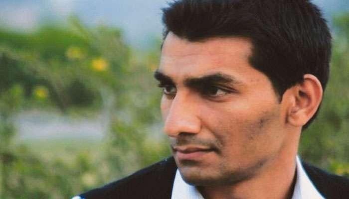 Junaid Hafeez. by .