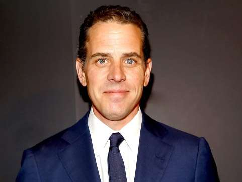 Hunter Biden by .