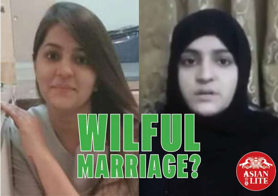 Wilful marriage