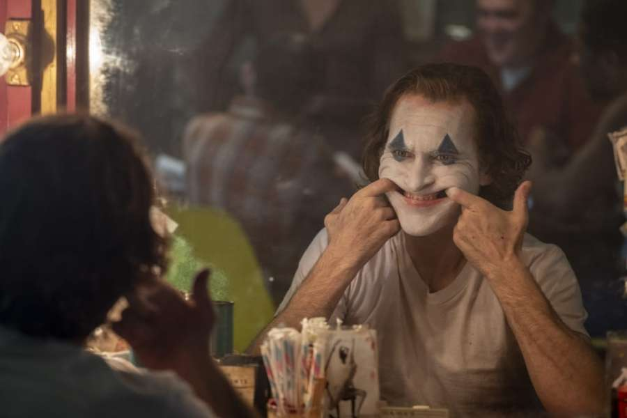 """Actor Joaquin Phoenix maintained a journal to get into the character of Arthur Fleck for the much-anticipated supervillain film """"Joker"""". by ."""
