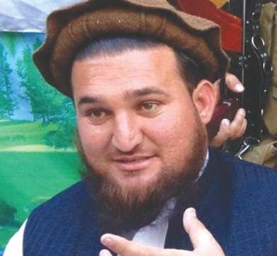 Ehsanullah Ehsan by .