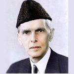 Muhammad Ali Jinnah. by .