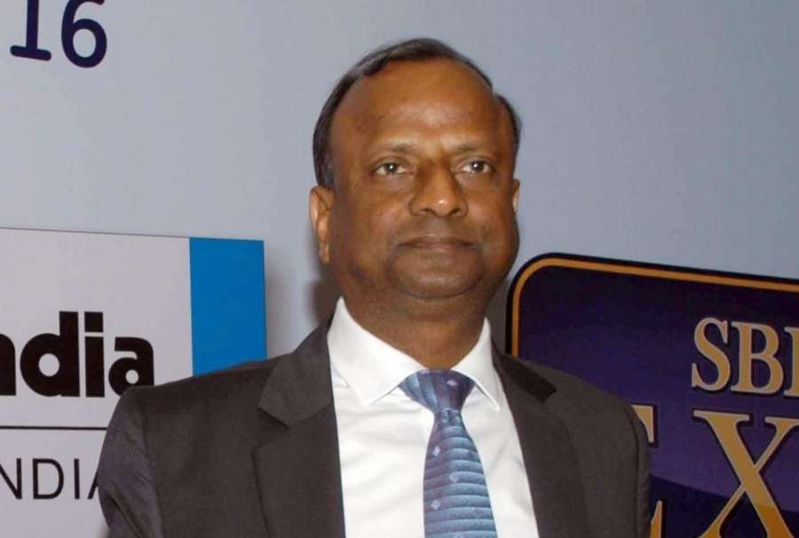 National Banking Group MD Rajnish Kumar. (File Photo: IANS) by .