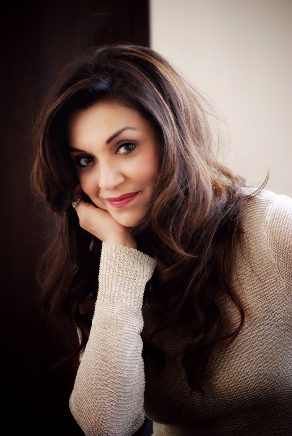 Creatively, I am a very restless soul: Lillete Dubey. by .