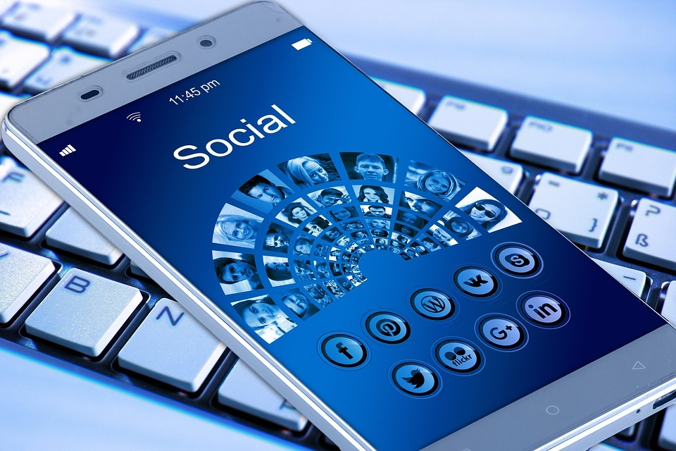 Social media. (File Photo: IANS) by .