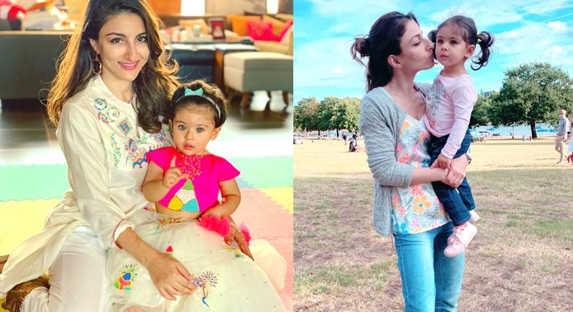 Postpartum weight loss Soha Ali Khan, Neha Dhupia weigh in by .