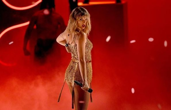 Taylor Swift postpones 2020 concerts amid coronavirus pandemic. by .
