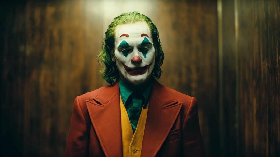 Joker movie trailer. by .