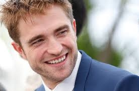 Hollywood star Rober Pattinson by .