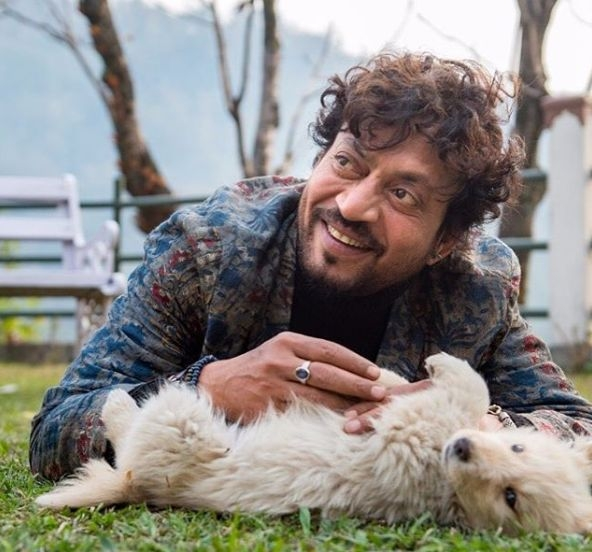 10 times Irrfan Khan proved he is master of versatility. by .
