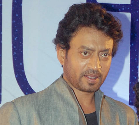 Irrfan Khan. (File Photo: IANS) by .