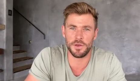 Chris Hemsworth: I was incredibly excited to come to India. by .