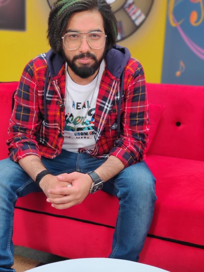 "Singer Sachet Tandon has lent his voice to a ""beautiful new-age romantic track"" titled ""Humraah"" for Aditya Roy Kapur and Disha Patani-starrer ""Malang"". by ."