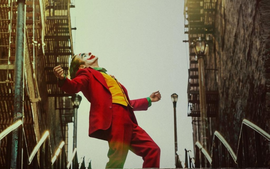 Joker. by .