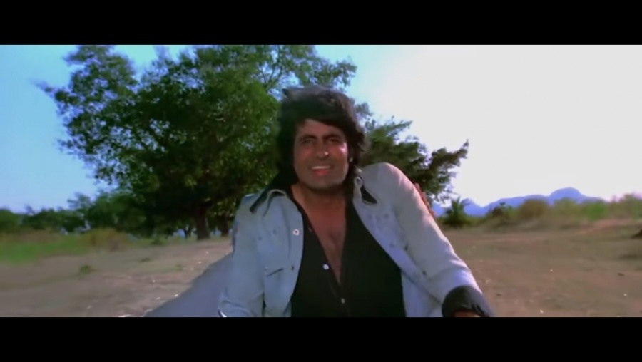 Sholay by .