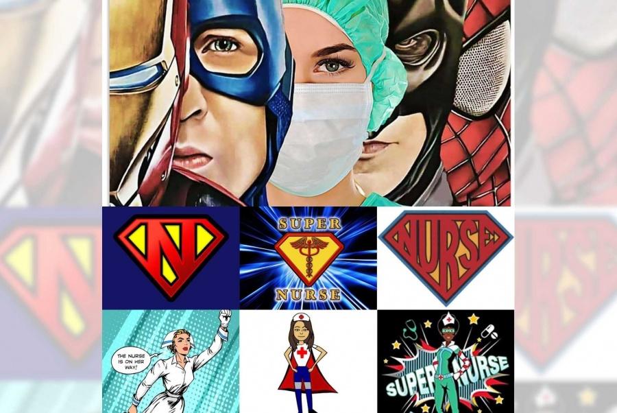 International Nurses Day: B-Town salutes superheroes in scrubs. by .