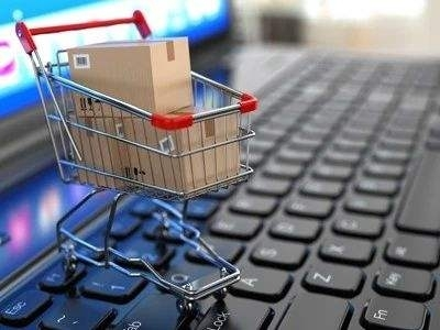 Strong development of e-commerce in rural areas of China. by .