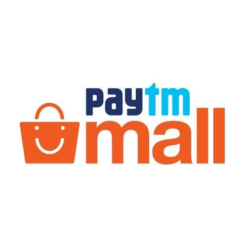 Paytm Mall logo. by .