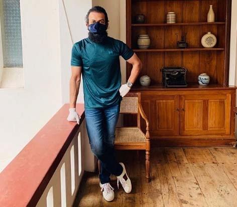 Prithviraj Sukumaran's 7-day institutional quarantine ends. by .
