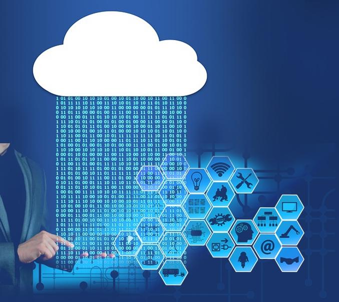 Cloud Data war. by .