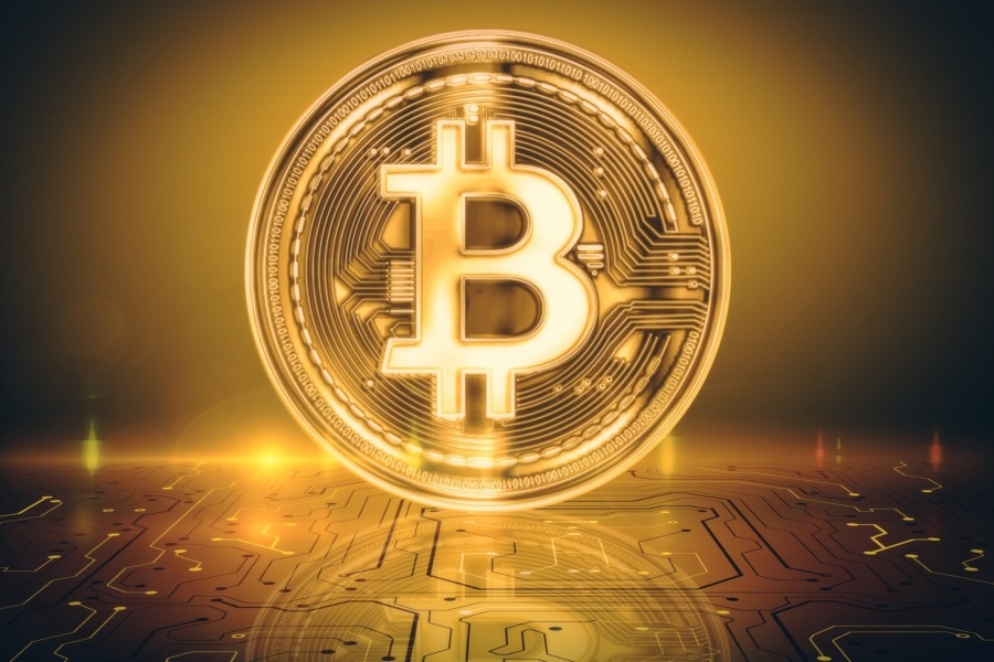 SC terms RBI ban on cryptocurrency 'unjustified'. by .