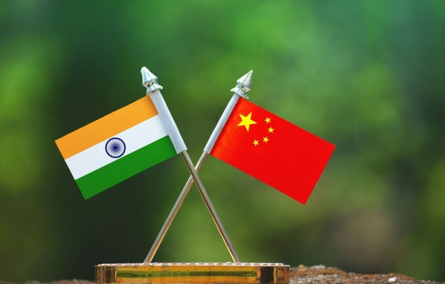 India, China military-level talks end on positive trajectory. by .