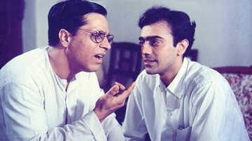 KK Raina: Basu Chatterjee didn't use great technique but was a great storyteller. by .