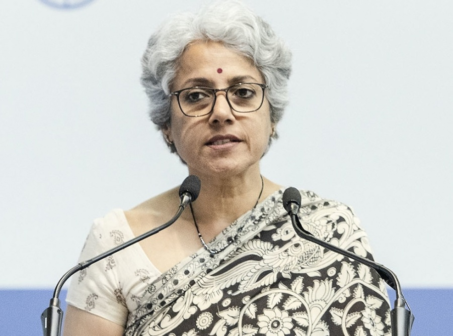 Soumya Swaminathan, Deputy Director-General of the World Health Organisation. (Photo: FAO/IANS) by .