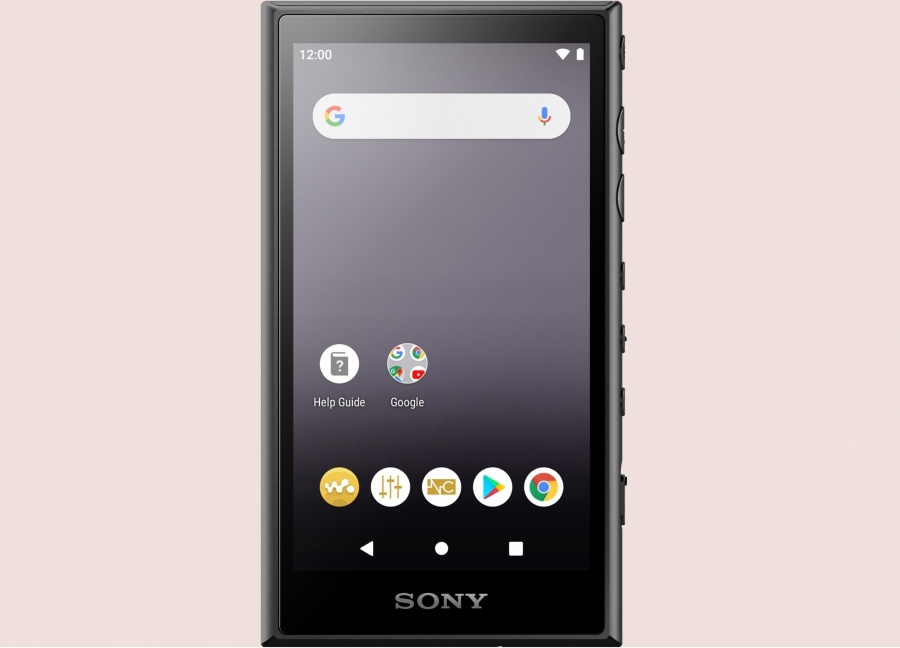 Sony India brings Android Walkman with touchscreen display. by .