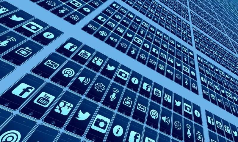 Social Media. by .
