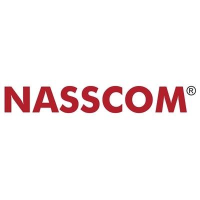NASSCOM. (Photo: Twitter/@nasscom) by .