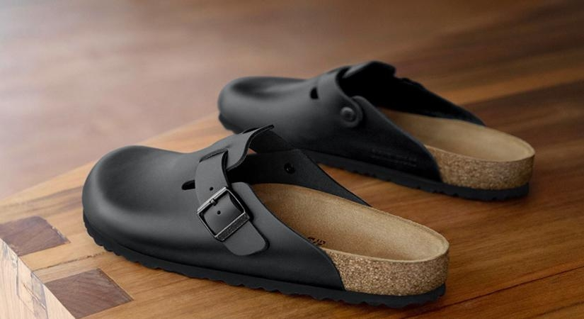 Iconic brand Birkenstock forays into India by .