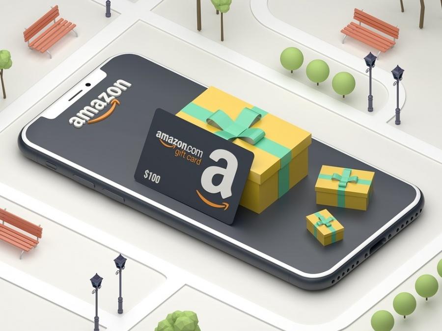 Amazon. (File Photo: IANS) by .