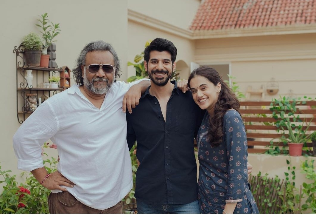 """Actor Pavail Gulati, who is known for his roles in web shows like """"Haq Se"""" and """"Made in Heaven"""", has now bagged the role in filmmaker Anubhav Sinha's upcoming movie """"Thappad"""". Sinha on Saturday took to Instagram and announced that Pavail has joined the lead actress Taapsee Pannu in the film. by ."""