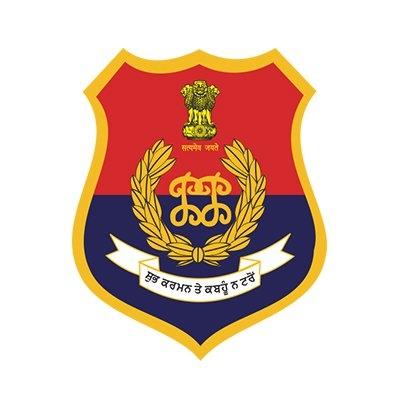 Punjab Police. (Photo: Twitter/@PunjabPolice) by .