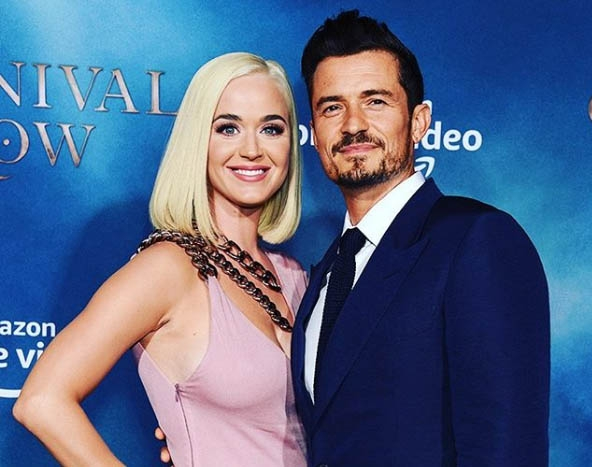Katy Perry opens up on her split from Orlando Bloom in 2017. by .