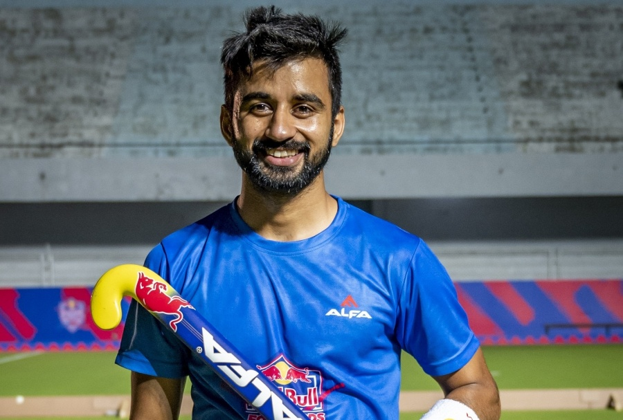 India men's hockey captain Manpreet Singh is confident of his side putting up a good show and ending the country's 40-year-old medal drought at the Olympics this time round in Tokyo. by .