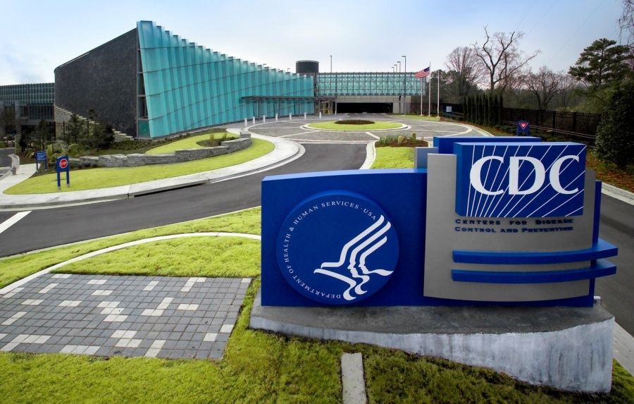 The US Centers for Disease Control and Prevention (CDC). by .
