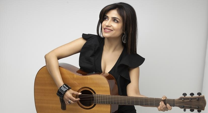 Learning the arts a must for self-expression and satisfaction: Shibani Kashyap. by .